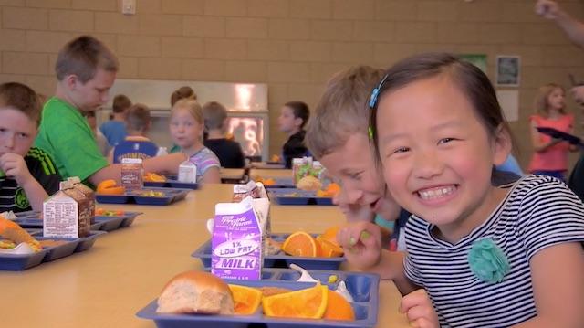 • Kids Eat Free!