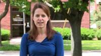 • ThedaCare Health Coach Jennifer Ganser