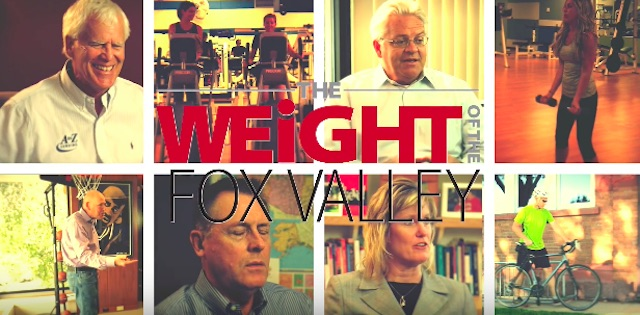 • Weight of the Fox Valley